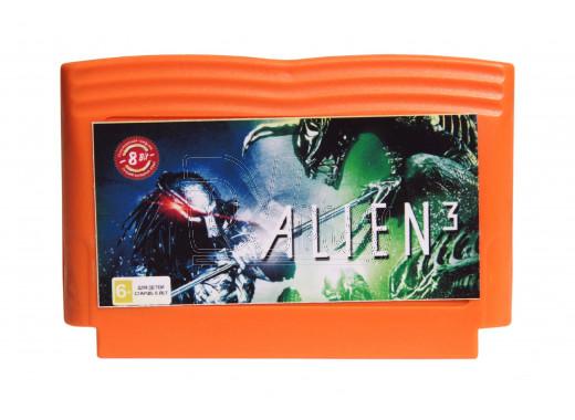 Alien 3 (8 bit)