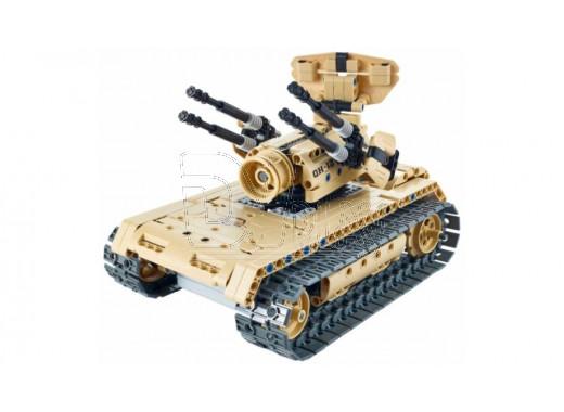 Конструктор на р/у Anti Aircraft Tank