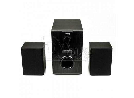 Dialog AP-100 черная