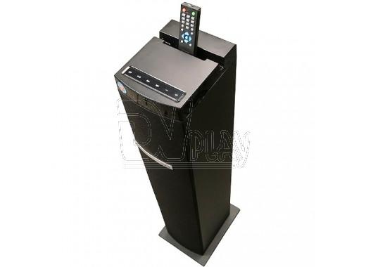 Dialog AP-1100 Bluetooth акустика 1.0 черная