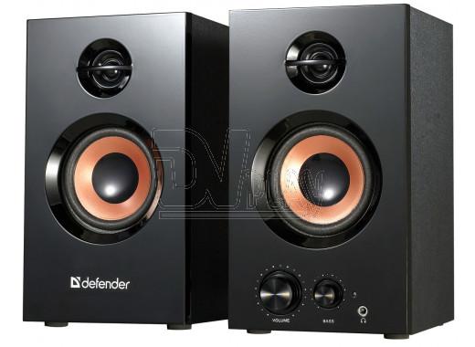 Defender Aurora S20 акустика 2.0