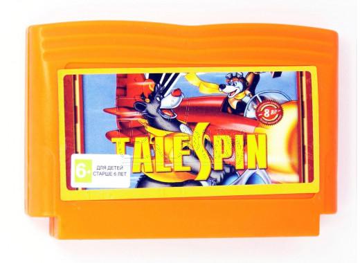 Tale Spin (8 bit)
