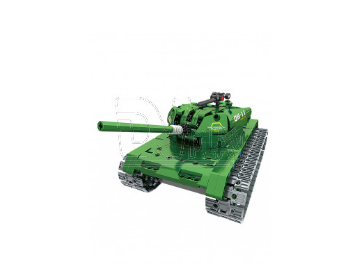 Конструктор на р/у Battle Tank