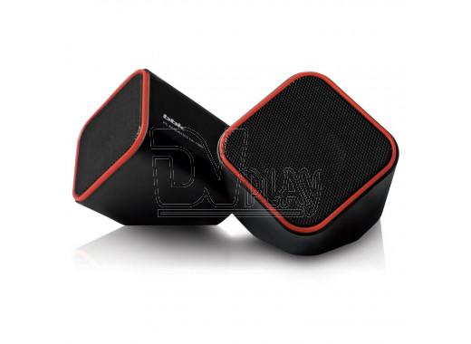 BBK CA-198S черная акустика 2.0