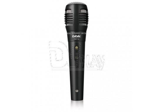 Микрофон BBK CM 114 черный