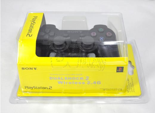 Беспроводной джойстик для PS2 в блистере