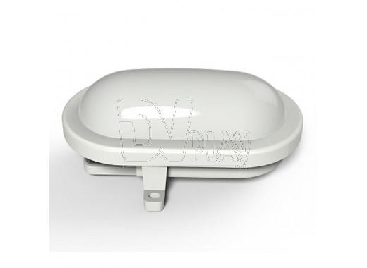 Светодиодный светильник SmartBuy BHOVAL 12W 5000K IP65