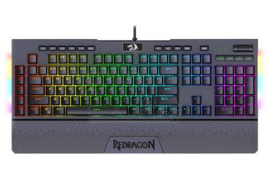 Клавиатура игровая Redragon Brahma Pro механическая с подсветкой
