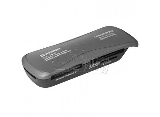CARD READER USB Defender Ultra Rapido