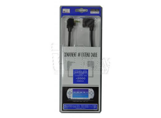 PSP Slim Удлинитель для Component AV Cable