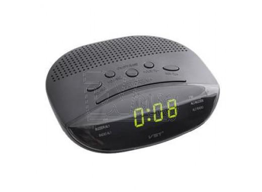 Часы электронные VST 908-2 зеленый