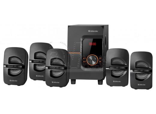 Defeder Cinema 52 акустическая система 5.1