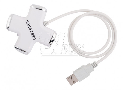 USB HUB PC PET Cross