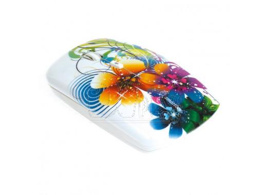 Мышь беспроводная Smartbuy 327AG Цветы