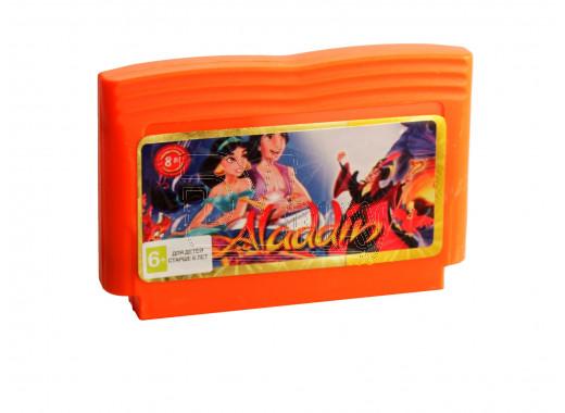 Aladdin (русская версия) (8 bit)