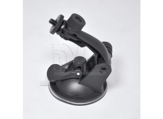 Автомобильный держатель для видеорегистраторов/навигаторов с длинным плечом