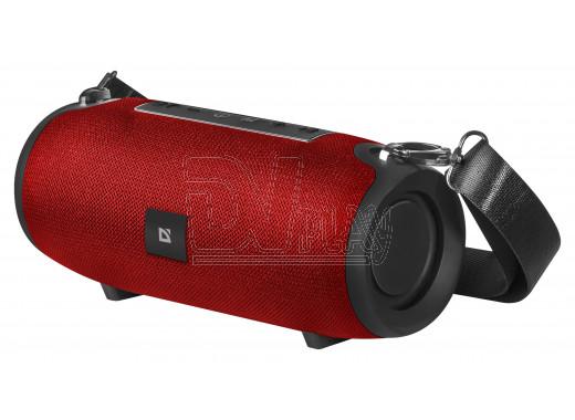 Defender Enjoy S900 Bluetooth акустика красная