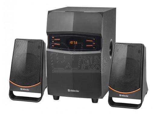 Defender X181 Bluetooth акустика 2.1