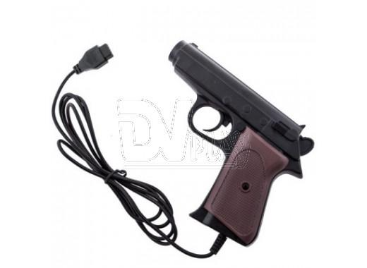 Пистолет для Dendy узкий разьем
