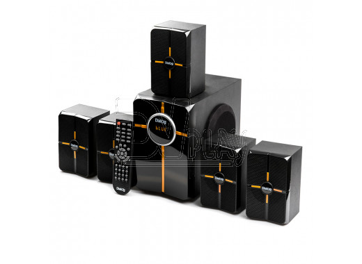 Dialog Progressive AP-502 акустическая система 5.1