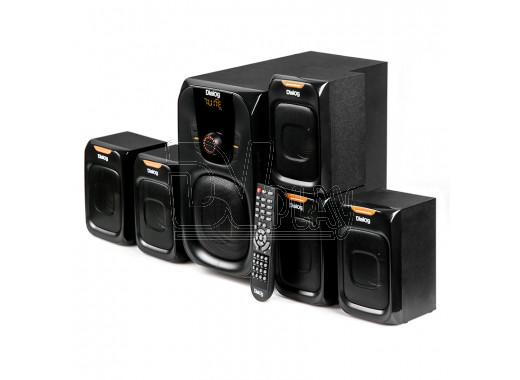 Dialog Progressive AP-505 акустическая система 5.1