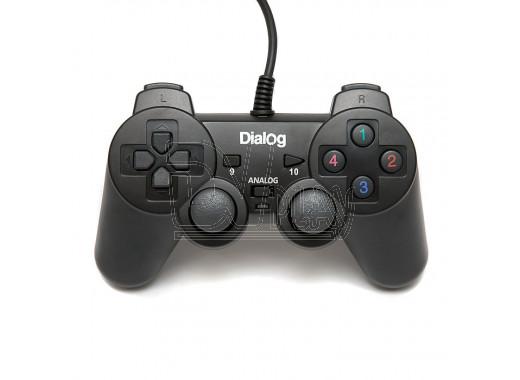 Геймпад для пк Dialog Action GP-A11