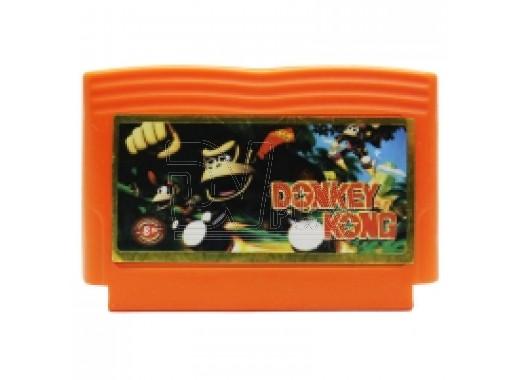 Donkey Kong (8 bit)
