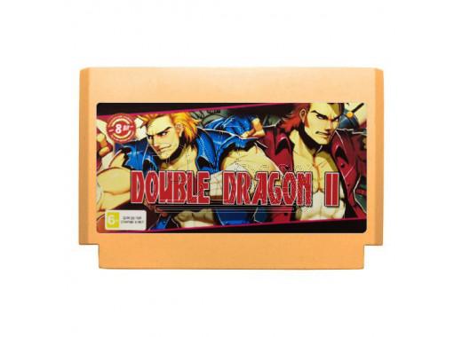 Double Dragon 2 (8 bit)