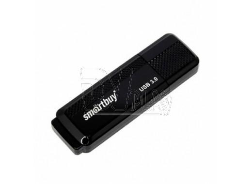 USB Flash 16Gb Smart Buy Dock черная 3.0