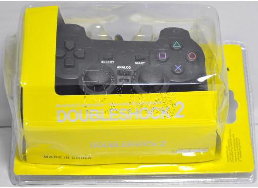 Геймпад для PS2 в блистере