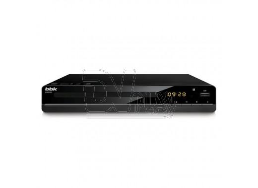 DVD плеер BBK DVP032S черный