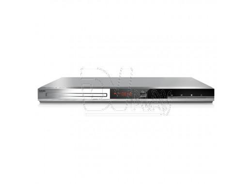 DVD плеер BBK DVP036S серебряный