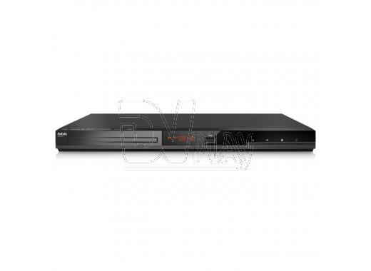 DVD плеер BBK DVP036S темно-серый