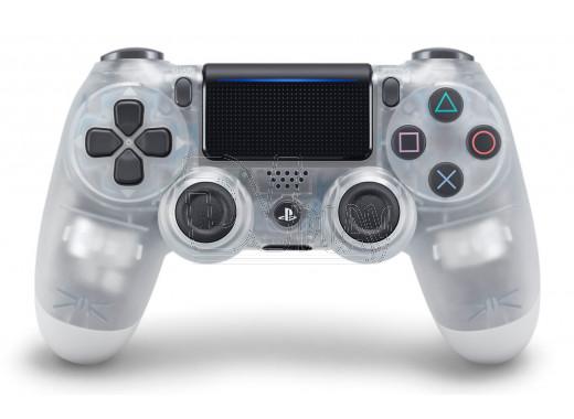 Джойстик DualShock 4 crystal v.2