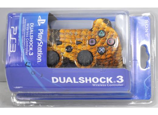 Джойстик PS3 змея