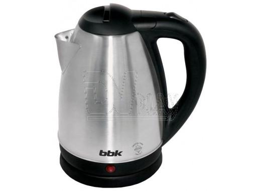 Электрический чайник BBK EK1805S металлик