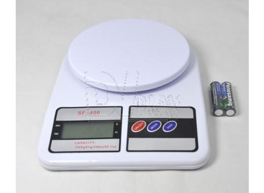 Электронные весы Kitchen Scale SF-400