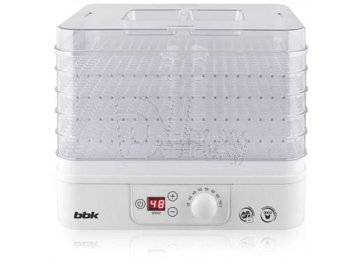 Электросушилка BBK BDH303D белая