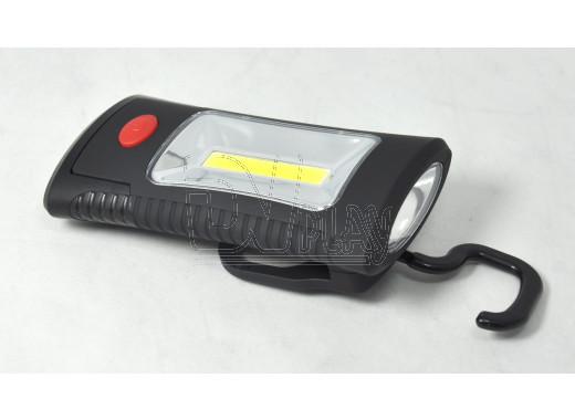 Фонарь-лампа 10 SMD + 3 SMD (3*AAА - в комплект не входит)