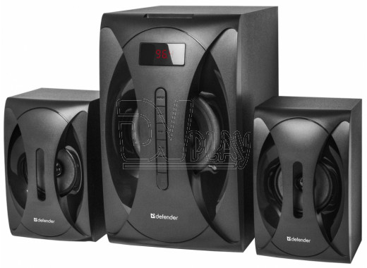 Defender G40 Bluetooth акустика 2.1