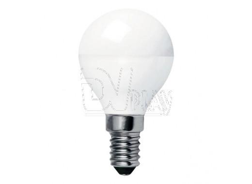 Светодиодная Лампа Perfeo G45 Е14 7Вт холодный свет