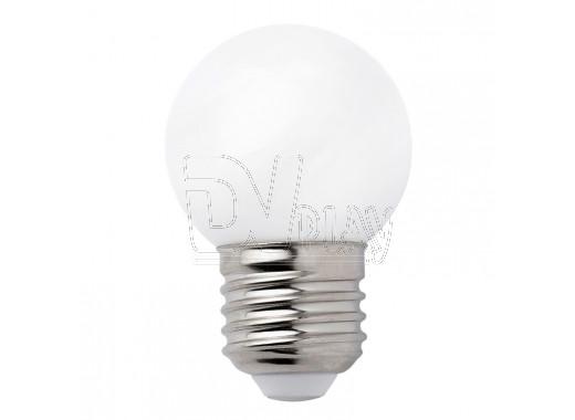 Светодиодная Лампа Perfeo G45 Е27 7Вт теплый свет