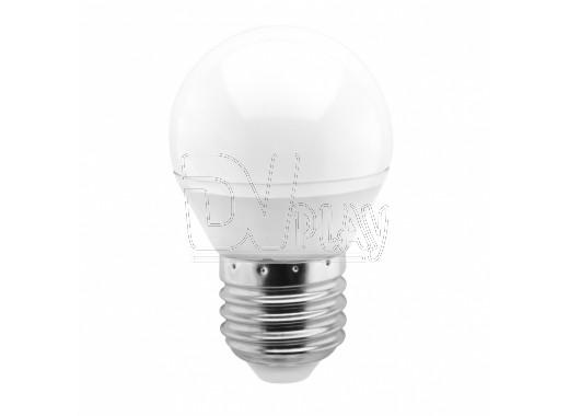 Светодиодная Лампа Smartbuy G45 Е27 7Вт белый свет