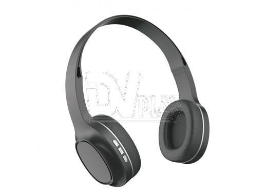 Гарнитура Perfeo Prime Bluetooth черная
