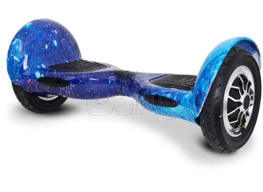 Smart Balance Wheel SUV 10 Галактика голубая