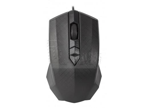 Мышь Defender MB-751 Guide USB черная