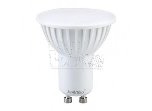 Светодиодная Лампа Smartbuy Gu10 7Вт холодный дневной свет
