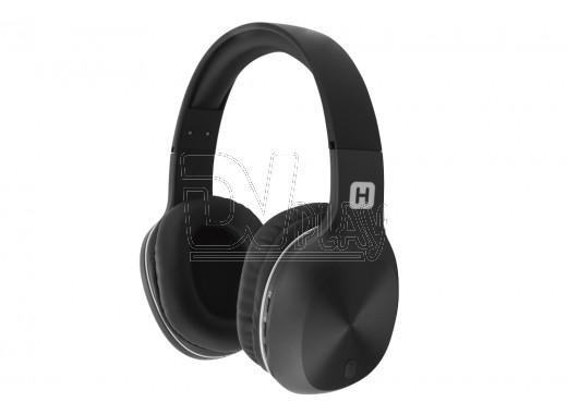 Harper HB-408 гарнитура Bluetooth черная