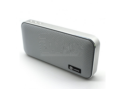 Harper PSPB-200 портативная акустика белая