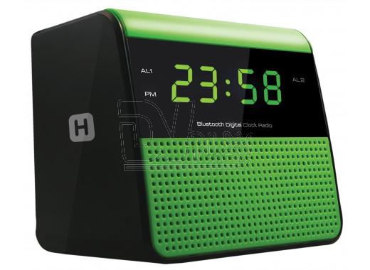 Радиочасы HARPER HRCB-7768